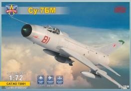 Sukhoi  Su-7 BM