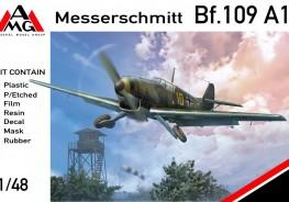 Messerschmitt Bf.109A1