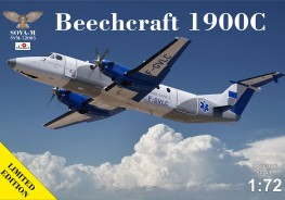 Beechcraft 1900 C-1