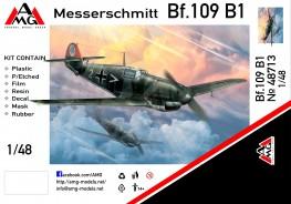 Messerschmitt Bf.109B1