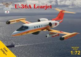 U-36A Learjet (re-release)