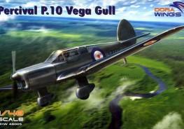 Percival P.10 Vega Gull