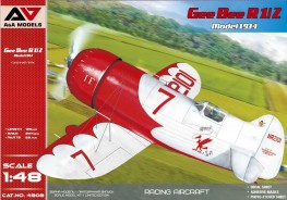 Gee Bee R1/R2 (1934 version)