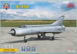 Ye-150 Interceptor prototype