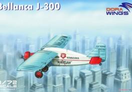 Bellanca J-300