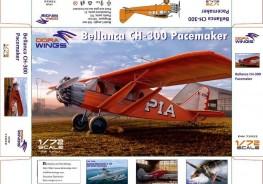 "Bellanca CH-300 ""Pacemaker"""