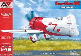Gee Bee R2 (1933 release)